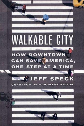 What Makes a Great City: A General Theory of Walkability | green streets | Scoop.it