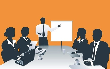 4 Ways To Bring PowerPoint Presentations Online - Edudemic | PLE-PLN | Scoop.it