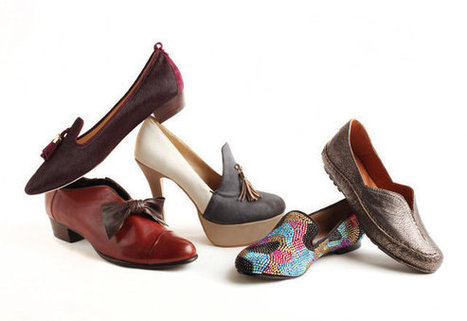 The hottest shoe trends for this fall | Client Earned Media | Scoop.it