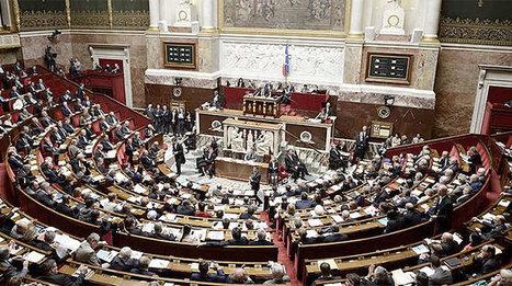 Loi de finances 2015 et loi de finances rectificative pour 2014 | Fiscalité, entreprise et particuliers | Scoop.it