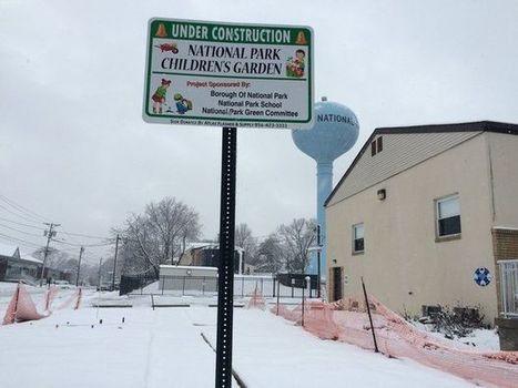 National Park School garden in NJ to give students 'edible education' | School Gardening Resources | Scoop.it