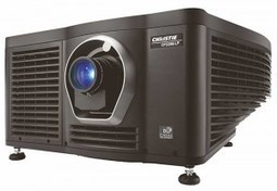 Christie Launches CP2208-LP Laser Phosphor Digital Cinema Projector at Cinemacon 2016 - ETNow.com | Digital Cinema | Scoop.it