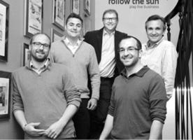 La startup du jour : Follow The Sun regroupe les données clients ... - Frenchweb.fr | le routage | Scoop.it