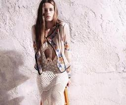 River Island S/S '13 look book | TAFT: Trends And Fashion Timeline | Scoop.it