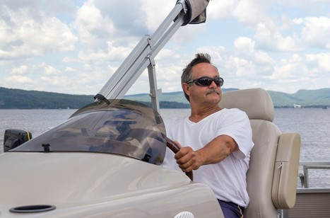 Boats for Sale in Iowa: Some Savvy Boat Shopping Tips for Retirees | WHITE'S MARINE CENTER | Scoop.it