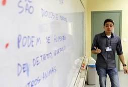 Educadores cobram formação com 'rigor de medicina' para professor | Banco de Aulas | Scoop.it