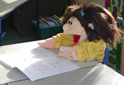 Puppets - Puppets Research | Science Sites | Scoop.it