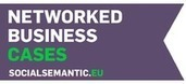 Networked Business Cases | Sociale medier B2B | Scoop.it