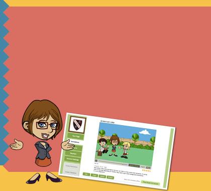 GoAnimate for Schools and Educators | Comics & Cartoons in the Classroom | Scoop.it