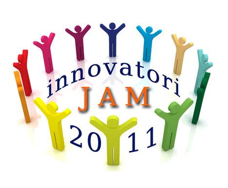 Innovatori Jam 2011 | Social Web Innovation | Scoop.it
