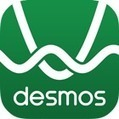Desmos Graphing Calculator | recursos interactivos para la enseñanza | Scoop.it