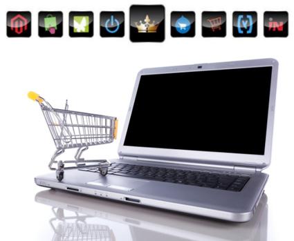 12 logiciels d'e-commerce au crible   débuter en e-commerce   Scoop.it