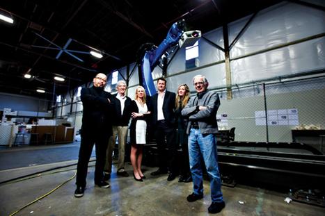 Can Hyperloop Actually Be Built? | Engineering | Scoop.it