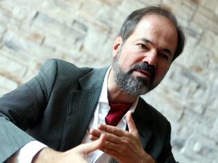 Juan Villoro, narrador metódico   Periodismo en linea   Scoop.it