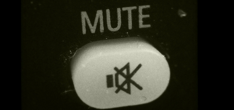 Twitter Introduces The Mute Button, Allows You To Silence Specific Users | Social Media Marketing GNPR | Scoop.it
