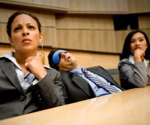 10 Reasons Your PowerPoint Presentations Annoy Your Audience | Life'd | How to Rock a Presentation | Scoop.it