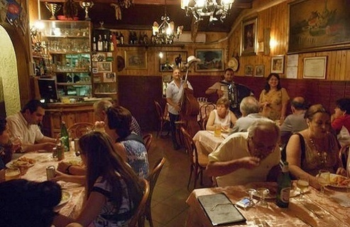 6- of 8-daagse trek door het Fassadal in de Italiaanse