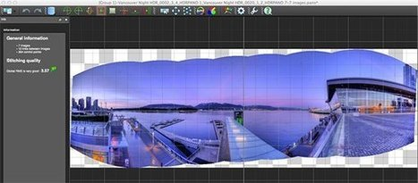 Step By Step How to Make Panoramic HDR Images | Machinimania | Scoop.it