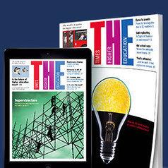 World University Rankings: Times Higher education 2015-16 | Higher education news for libraries and librarians | Scoop.it