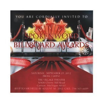 SPOKENWORD BILLBOARD AWARDS - YOU ARE 1 OF OUR RANKING ARTIST - GOOD LUCK IN BEING THE WINNER SEPTEMBER 29TH   Facebook   short-short fiction   Scoop.it