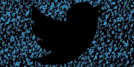 Le mode nuit débarque sur Twitter | Actualité Social Media : blogs & réseaux sociaux | Scoop.it