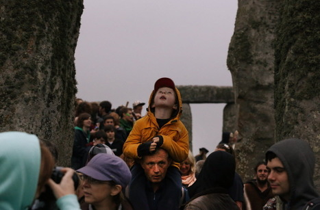 Summer Solstice 2013: where our traditions come from   Science and Nature   Scoop.it