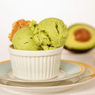 You Have to Try This Avocado Ice Cream — It's a Game Changer! | My Vegan recipes | Scoop.it