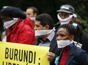 Burundi: le président Pierre Nkurunziza promulgue la loi controversée sur la presse | DocPresseESJ | Scoop.it