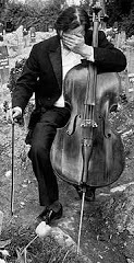 He Survived a City's Snipers. It Took a Book to Wound the Cellist of Sarajevo | Sarajevo | Scoop.it