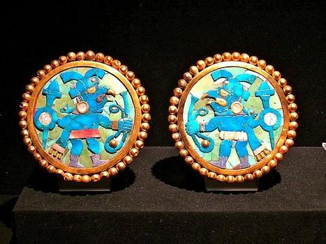 Le Musée d'ethnographie révèle le TALENT des bijoutiers mochica, Pérou | Le BONHEUR comme indice d'épanouissement social et économique. | Scoop.it
