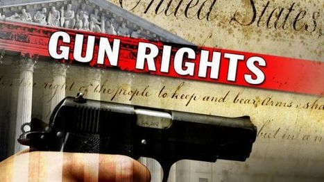 2nd Amendment Review 2013: Nearly Two-Thirds of Laws Passed EASE Restrictions and Expand Gun Owners' Rights | Restore America | Scoop.it