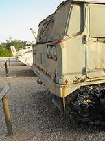 ATS-59G Artillery Tractor – Walk Around | History Around the Net | Scoop.it