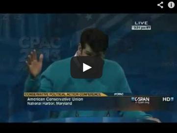CPAC: Where Ashley Judd Rape Jokes Happen | News on News | Scoop.it