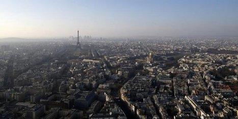 Métropole du Grand Paris : une nouvelle vision de la ville - La Tribune.fr   actualités en seine-saint-denis   Scoop.it