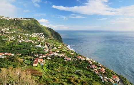 Madeira Island - 10 Most beautiful picture of Funchal Madeira | Madeira Seekers | Scoop.it