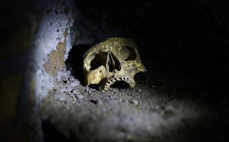 Catacomben van Priscilla weer open - nieuws - De Morgen | KAP-MeynaertsA | Scoop.it