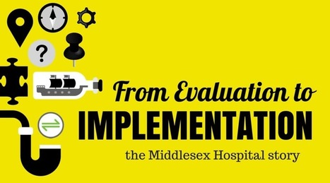Replacing Cloverleaf: Testing the field and choosing a winner at Middlesex Hospital | #HITsm | Scoop.it
