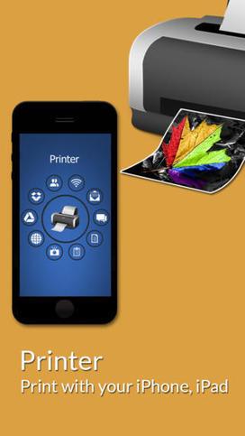 Printer Pro app review: convert your items - Apppicker reviews 14475 | Entertainment Adventure & Technologies | Scoop.it