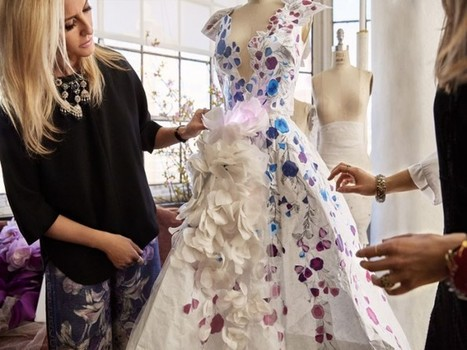Fashion meets tech in the Met Gala 2016 – BluEnt Bytes | Custom Software Development | Social Media Marketing | IT Consulting | Scoop.it