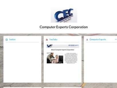 Computer Experts Corporation | Computer Experts | Scoop.it