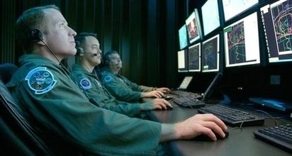 How Does Cyber Warfare Work? | Cyber Security in 2013 | Scoop.it