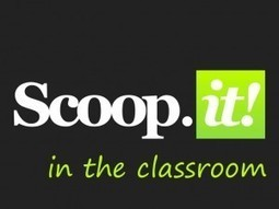 Why Scoopit Is Becoming An Indispensable Learning Tool | SJC Science | Scoop.it