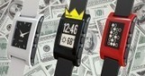 Most Successful Crowdfunding Campaigns of 2012: Pebble Smart Watch   Crowdsource This!   Scoop.it
