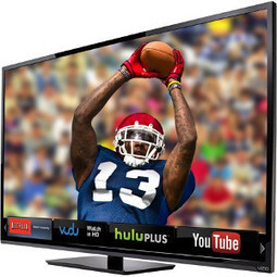 Review VIZIO E601i-A3 60-inch 1080p 120Hz Razor LED Sensible FHDTV | New Television Reviews | Scoop.it