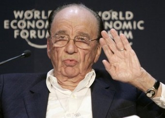 Rupert Murdoch still stupid about climate, now thinks pollution is good for trees | Sustain Our Earth | Scoop.it