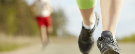 Exercise Repairs Brains Damaged by Alcohol, Study Finds | CHARGE Your Nutrition! | Scoop.it