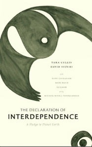 Declaration of Interdependence: A Pledge to Planet Earth | Canadian literature | Scoop.it