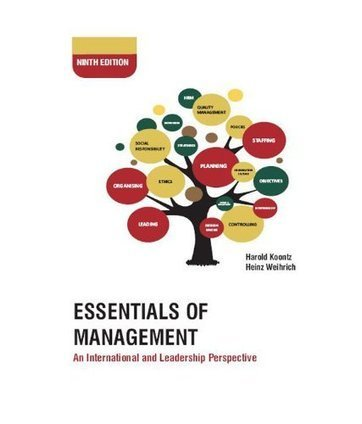 Essentials Of Management: An International And Leadership Perspective | Strategy & Human Resources | Scoop.it