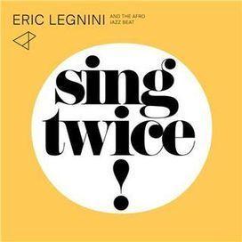 Pop et jazz : le mariage gai d'Eric Legnini | Lire, écouter, voir | Scoop.it