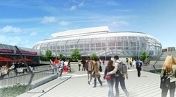 Jinnove - Appel à projets Stade 2.0 / Actualités / Innovation en Nord-Pas de Calais avec Jinnove.com, le portail des entreprises innovantes. | sans contact et NFC | Scoop.it